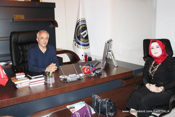 EMŞAV Adana, Mersin Buluşması