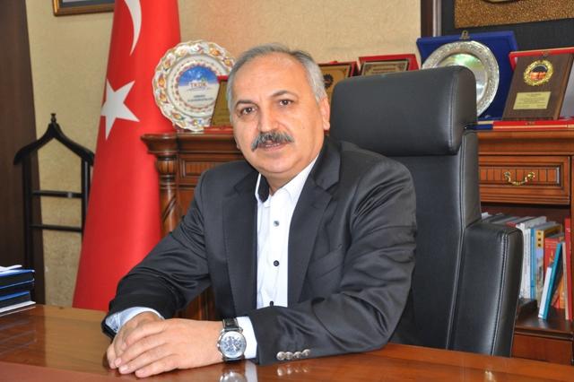 ESOB Başkanı Dinçer, Başvuru Çağrısı Yaptı