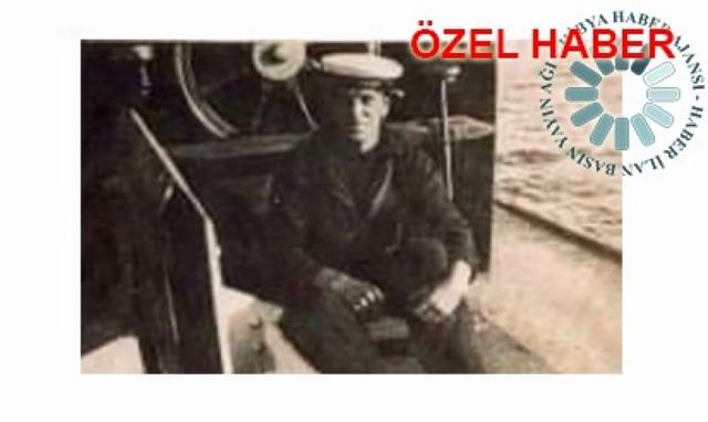 Goliath Zırhlısı'ndan 106 Yıl Önce Sağ Kurtulan İngiliz Denizci