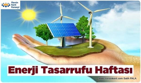 Güneş Kenti' Mersin İçin, Güneş Enerjisi Çalışmaları Aralıksız ve Hızla Hayata Geçirilmeli