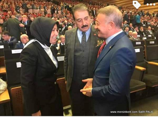 HACI ÖZKAN TÜRKİYE KOOPERATİFLER FUARI'NA KATILDI