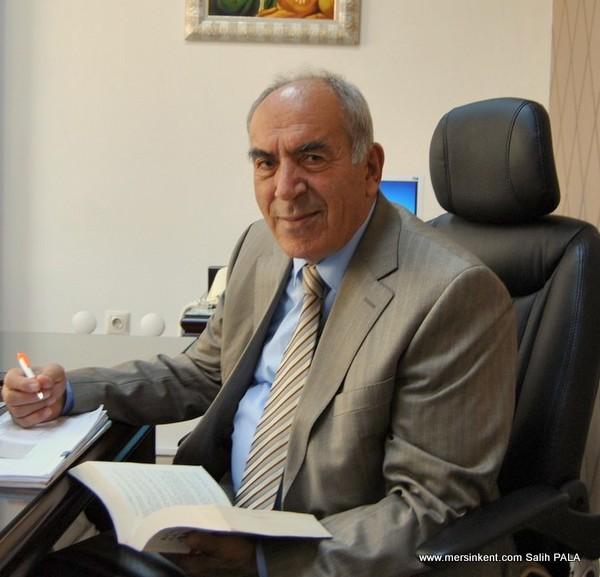 Hasan Kılavuz ABF İnanç Kurulu Başkanı Oldu .