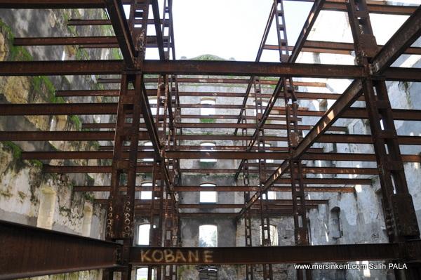 İngiliz Yağ Fabrikası Sanayi Müzesi Oluyor
