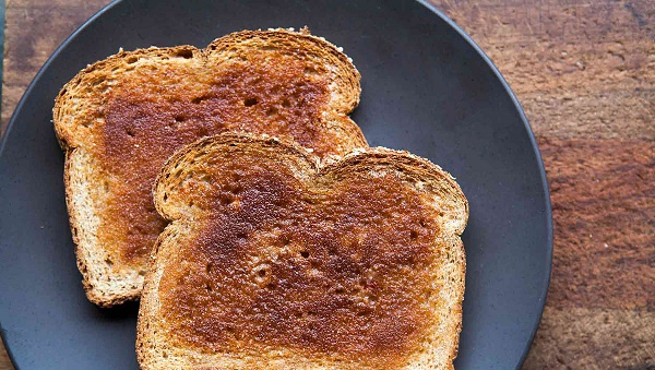 Kenwood Ekmek Kızartma Makinesi Kolaylığı