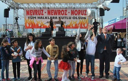 Kılavuz'dan  Hz Ali'nin Doğumu ve Sultan Nevruz Kutlaması