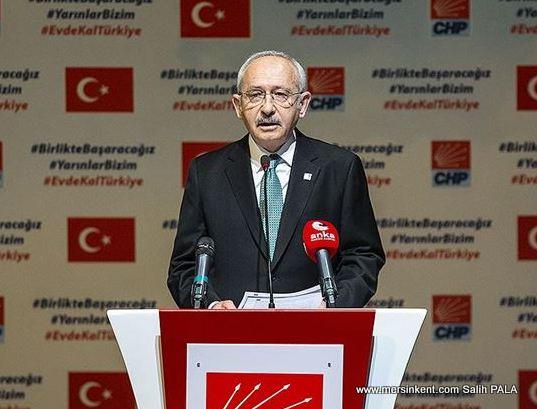 Kılıçdaroğlu'nun 13 Maddelik Önerisi