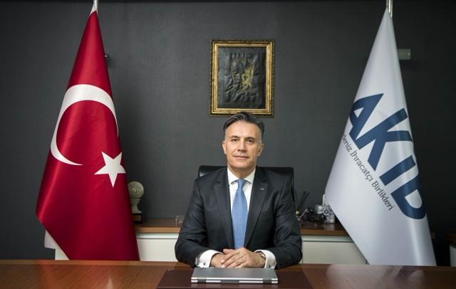 KOBİ'LER 'PANDEMİDE İHRACAT PROJESİ' İLE GÜÇLENECEK