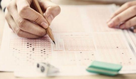 LGS Sınavı Süresince Sokağa Çıkma Kısıtlaması