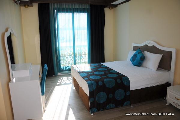 MERADA Suit Otel Gerçek Bir Suit Otel Deneyimi