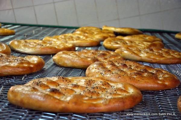 Mersin Ramazana Hazır