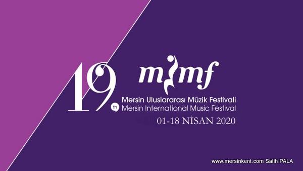 Mersin Uluslararası Müzik Festivali Hazırlıkları Tamamlandı.