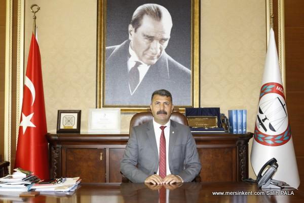 Mersin'de Avukatlar Evlerinin Önünde Saldırıya Uğradı
