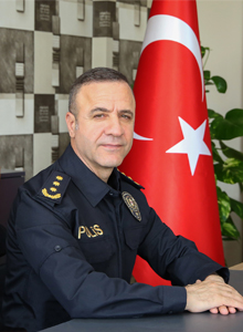 Mersin'de Gece Trafik Denetimi Yapan Emniyet Müdür Yardımcısı Özer Yaralandı