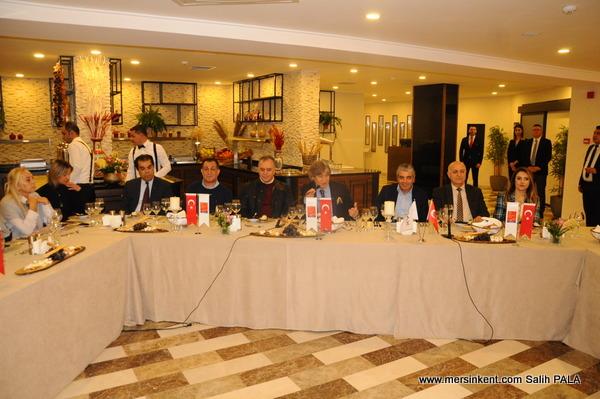 Mersin'de Yeni Bir Turizm Bölgesi Doğuyor