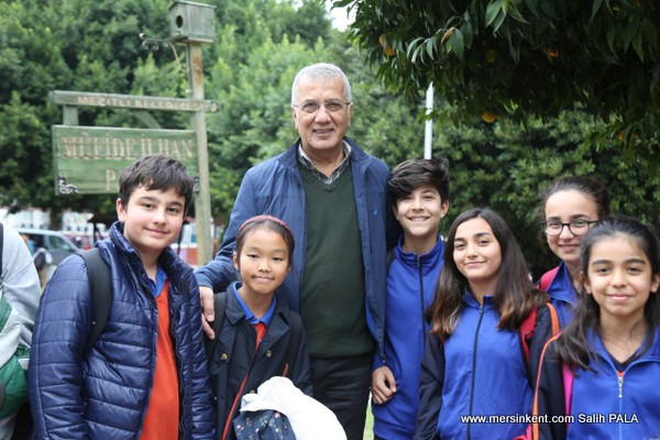 Mezitli,Nüfus Artışında Mersin'in En Büyük İlçesi