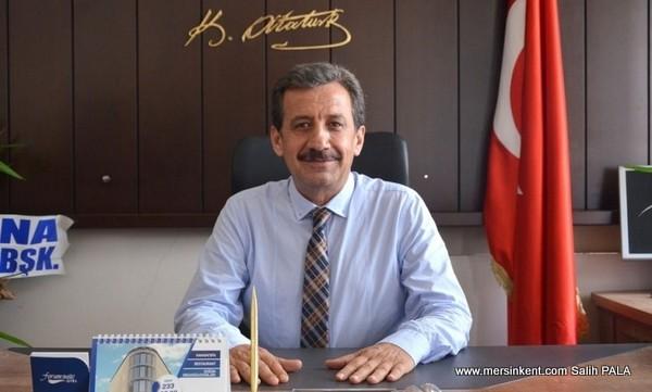 MGC Başkanı Demirtaş'tan 24 Temmuz Mesajı