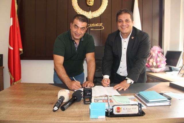 MGC ile Ortadoğu Hastanesi Protokol İmzaladı