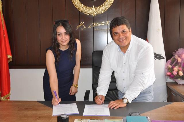 MGC ile Uğur Okulları Arasında Protokol İmzalandı