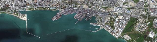 MIP'den Mersin Limanı Genişleme Projesi Açıklaması