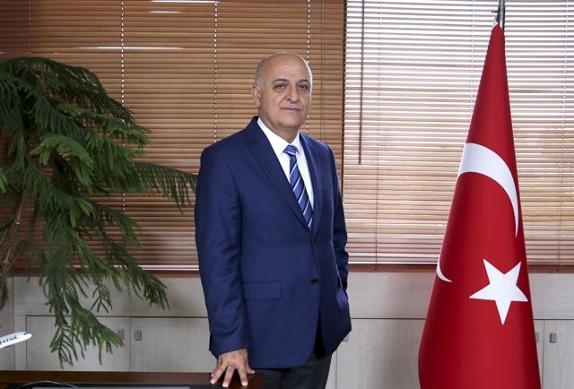 MTSO Başkanı Kızıltan, Endüstriyel Simbiyoz  Projelerine Odaklanıyoruz.