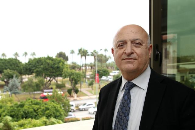MTSO Başkanı Kızıltan, Mersin Yeşil Mutabakat ve Dijitalleşmede Örnek Olacak
