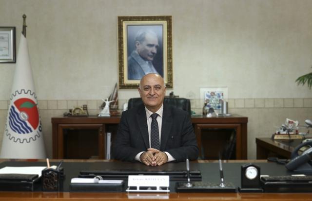 MTSO Başkanı Kızıltan, Deprem Değil, İhmaller Öldürüyor