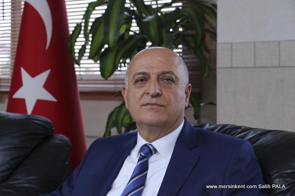 MTSO Başkanı Kızıltan,Türk Milleti Demokrasi ve Cumhuriyetine Sahip Çıktı
