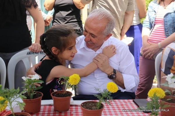 Mustafa Gültak'tan, Dünya Engelliler Günü Mesajı