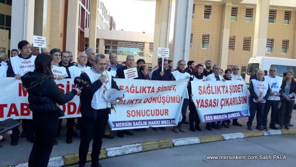 Sağlık Çalışanları Ankara'da Beyaz Miting'e Hazırlanıyor