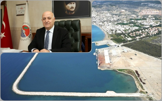 SEKA Limanı İçin Birleşelim Çağrısı