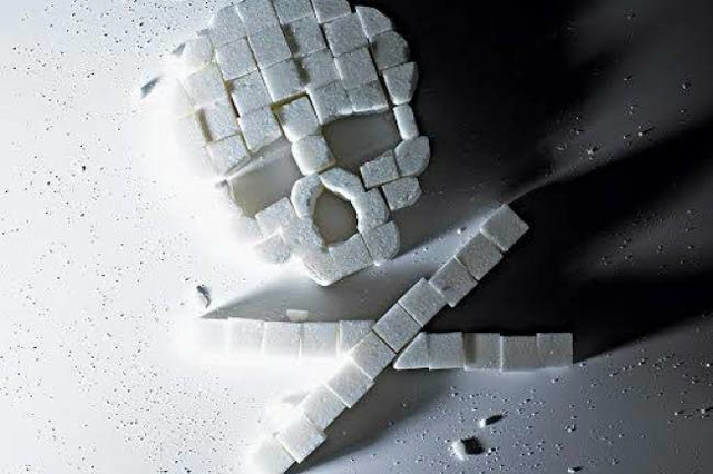 Şeker, Hem Ruha Hem De Bedene Zarar Veriyor