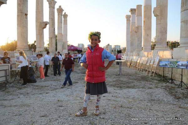 Soli Pompeiopolis'te Eğitim