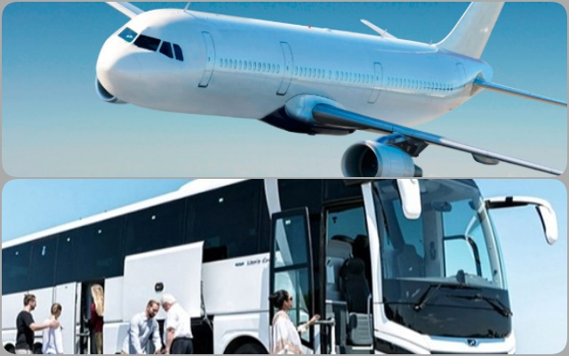 Tam Kapanma Kararı Ardından Bir Günede 4 Kat Otobüs 3 Kat Uçak Bileti Satıldı