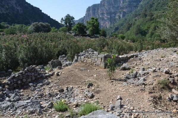 Tarsus'da Arkeolojik Yüzey Araştırmaları Başlıyor