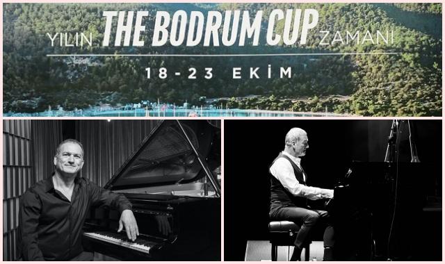 The Bodrum Cup'ta Start, Teoman ve Kerem Görsev Konserleri