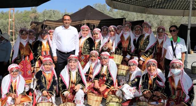 TOROSLAR BELEDİYESİ'NDEN KİVİ FESTİVALİ