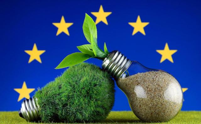 Türkiye, Yeşil Ekonomiye Geçiş İçin AB Fon ve Teknolojilerden Yararlanabilmeli