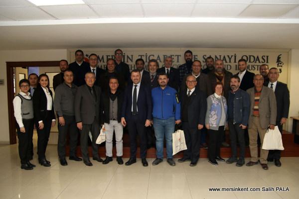 Adana ve Mersin'den  Yerel Sera A.Ş.'ler Önerisi