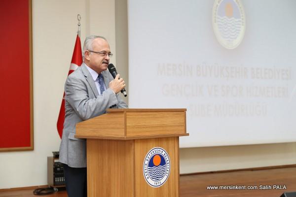Kültür Turizm ve Spor Çalıştayı Sona Erdi
