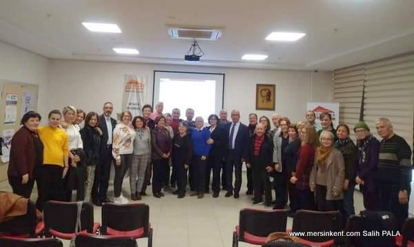 Prof. Dr. Aynur Özge, Genel Kurulda Güven Tazeledi