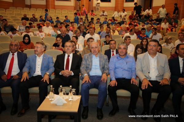 YILIN ENLERİ'NDE AKDENİZ'E 2 ÖDÜL BİRDEN..