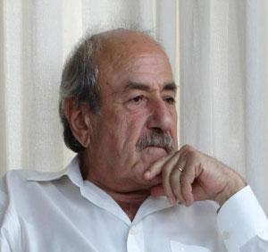 Ahmet Ümit Aloğlu